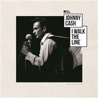 I WALK THE LINE - MUSIC LEGENDS/LP