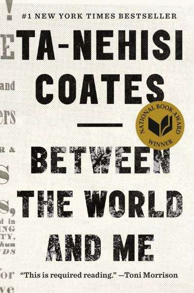 Between the World and Me - 9780679645986 - 10,64 €