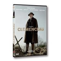 Clémenceau DVD