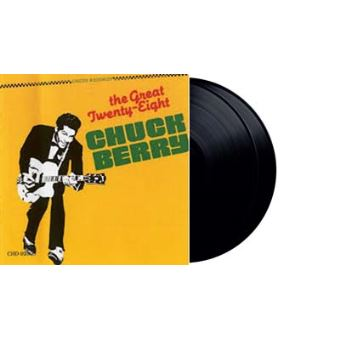 THE GREAT TWENTY-EIGHT/LP