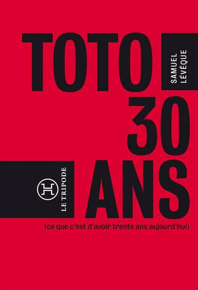 Toto 30 ans