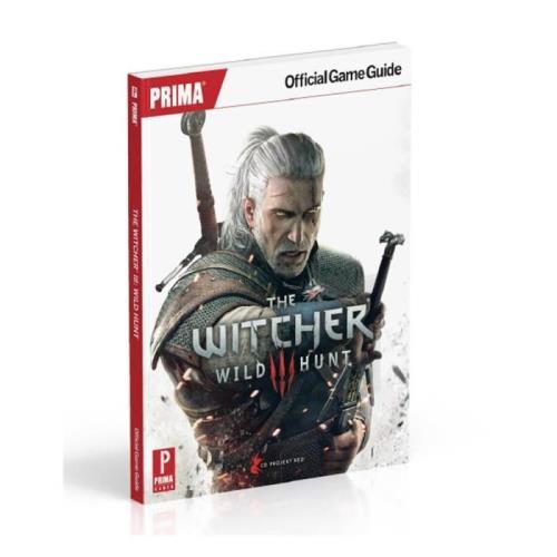 Guide de jeu The Witcher 3 - Solution de jeu