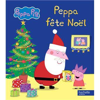 Peppa PigPeppa fête Noël