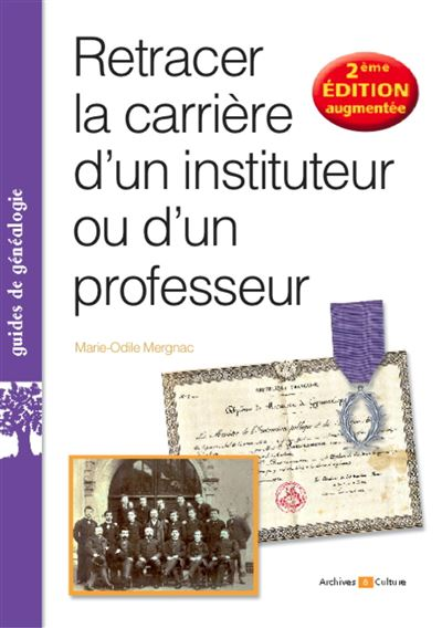 Retracer la carriere d un instituteur ou d un professeur