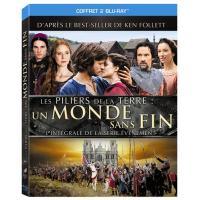 Les Piliers de la Terre : Un monde sans fin - Coffret 2 Blu-Ray