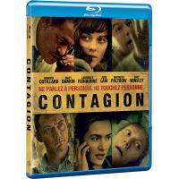 Contagion - Blu-Ray