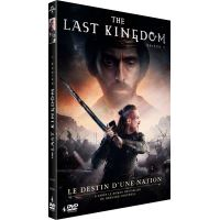 The Last Kingdom Saison 3 DVD