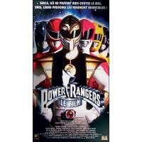 Power Rangers - Le Film