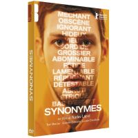 Synonymes DVD