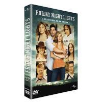 Friday night lights - Coffret intégral de la Saison 3