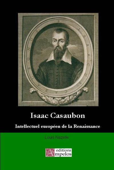 Isaac Casaubon