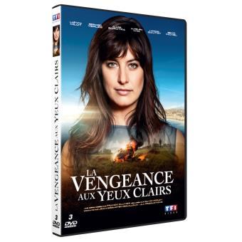 La vengeance aux yeux clairs DVD