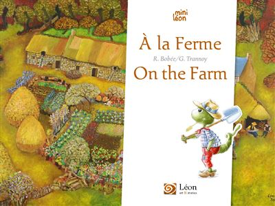 A la ferme, On the farm
