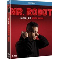 Mr Robot Saison 4 Blu-ray