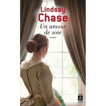 Un amour de soie de Lindsay Chase Un-amour-de-soie
