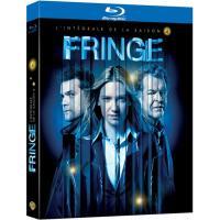 Coffret intégral de la Saison 4 - Blu-Ray