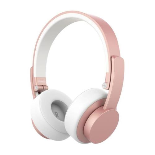 Casque Urbanista Seattle Bluetooth Or Rose