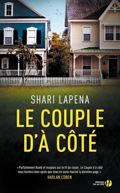 Le couple d'à côté - 9782258146761 - 12,99 €