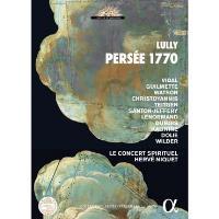 Persée 1770 Coffret