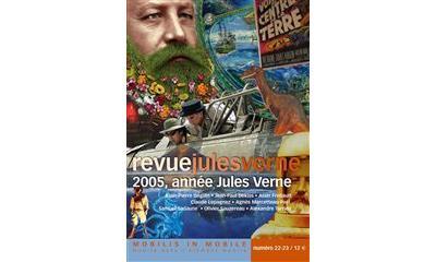 2005, année Jules Verne