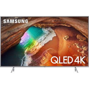 """Samsung QE49Q67RALXXN QLED 4K TV 49"""""""