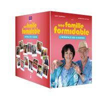 Coffret Une famille formidable L'intégrale DVD
