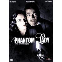 PHANTOM LADY-VF
