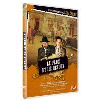 Les petits meurtres d'Agatha Christie Le flux et le reflux DVD