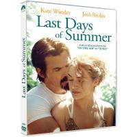 Last Days of Summer DVD