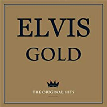 Gold : the original hits