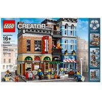 Idées Lego® Expert Achat Notre Creator Et UniversFnac ZiwOuPkTX