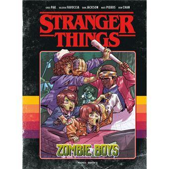 Stranger ThingsStranger Things - Zombie Boys