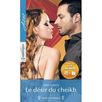 Le désir du cheikh