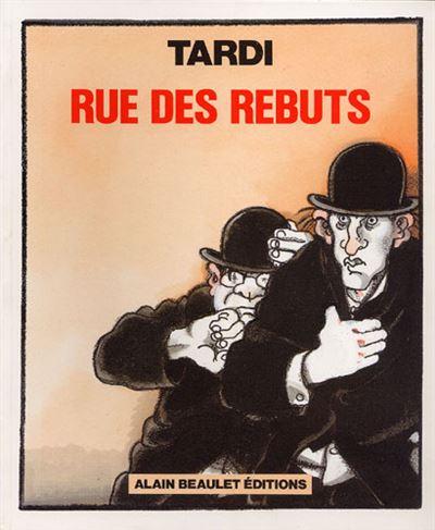 Rue des Rebuts