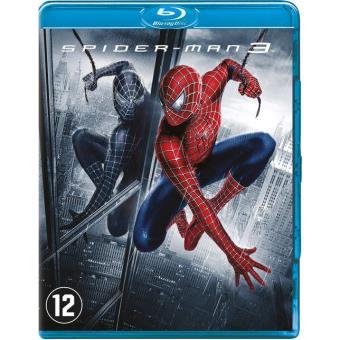Spider-Man 3 (2007) - Bluray