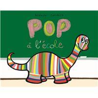 Pop à l'école