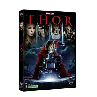 ThorThor DVD
