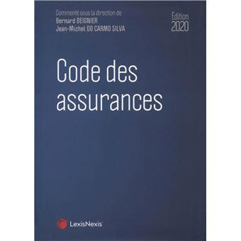 Code des assurances 2020