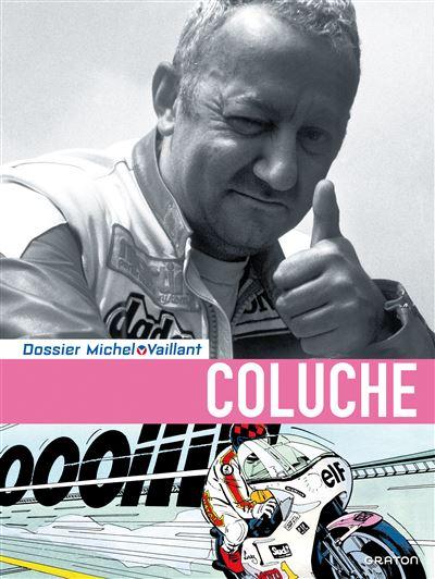 Michel Vaillant - Dossiers - Coluche