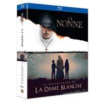 Coffret Entités Maléfiques 2 Films Blu-ray
