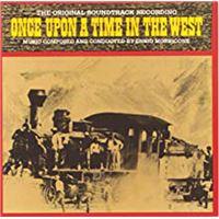Once upon a time in the west - Il était une fois dans l'ouest