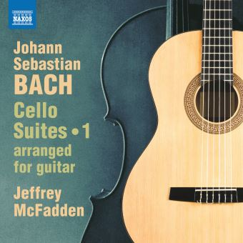 Bach: Cello Suites, Vol.1