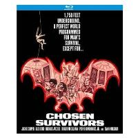 Chosen survivors 1974/gb