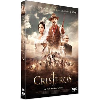 Cristeros DVD