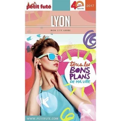 Petit Futé City Guide Lyon