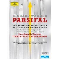 Parsifal Blu-Ray