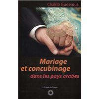 Mariage et concubinage halalise