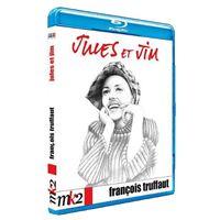 Jules et Jim Blu-Ray