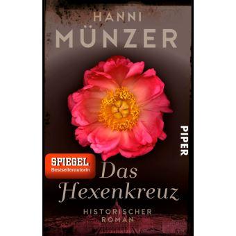 Das Hexenkreuz Historischer Roman Epub Hanni Munzer Achat