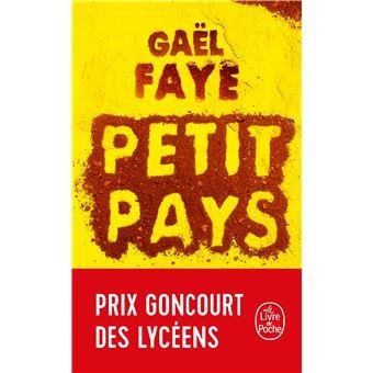 Remise prix goncourt